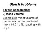 stoich problems6