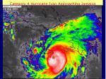 category 4 hurricane ivan approaching jamaica