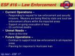 esf 16 law enforcement1