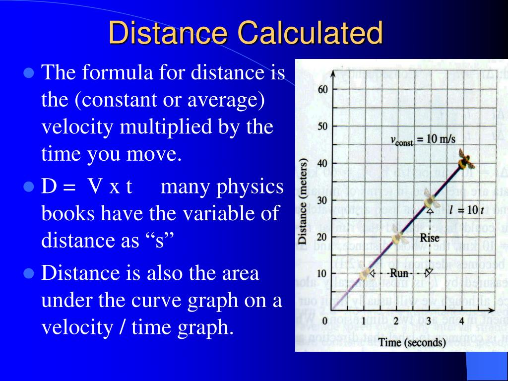 PPT - Physics - Motion and Vectors PowerPoint Presentation - ID:7043744