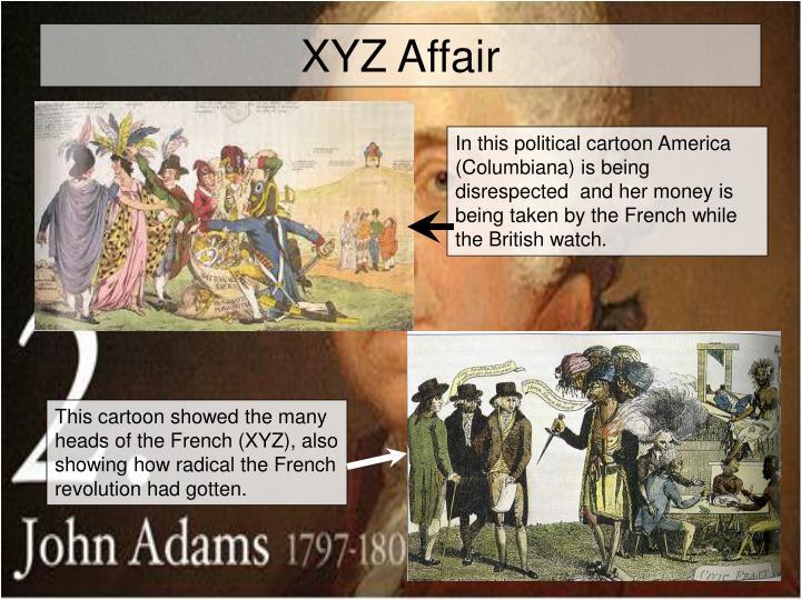 PPT - Unit Seven: The Federalist Era PowerPoint ...