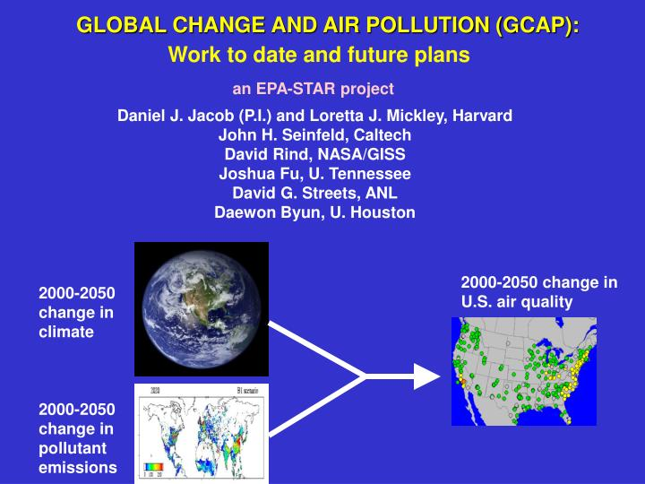 globalisation and pollution Though globalisation may have created more pollution it also could bring the answers through the spreading of scientific knowledge and technology to prevent the spread of pollution globalisation is a good thing though there are some issues which we need to resolve.