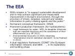 the eea