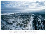 pripet apleistas miestas prie ernobylio ae ukraina