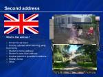 second address1