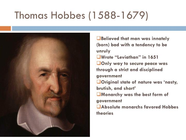 locke and hobbes cause of religious