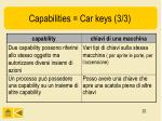 capabilities car keys 3 3