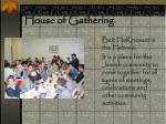 house of gathering