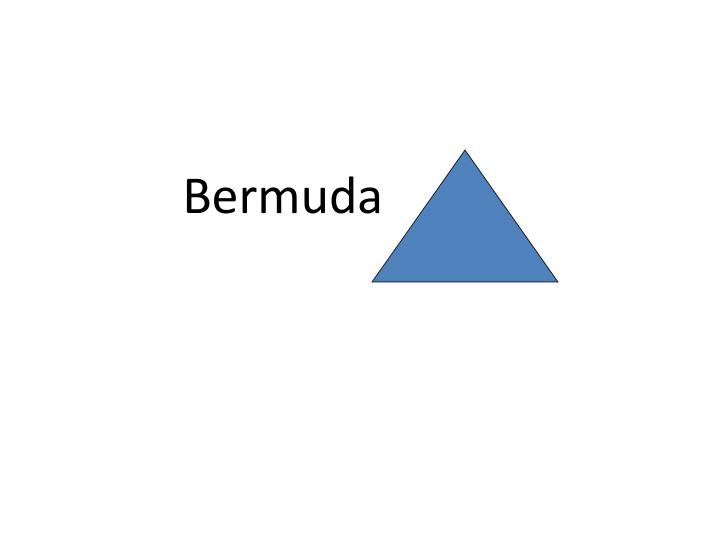 bermuda triangle speech outline View notes - bermuda triangle research paper from esl level 1 at medicine hat college running head: the bermuda triangle 1 the bermuda triangle mystery mariza alencar level 1 writing kelly.