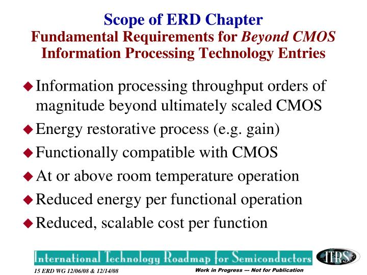 Information processing throughput orders of magnitude beyond ultimately scaled CMOS
