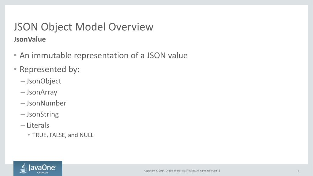 PPT - JSON Pointer and JSON Patch PowerPoint Presentation - ID:7055162
