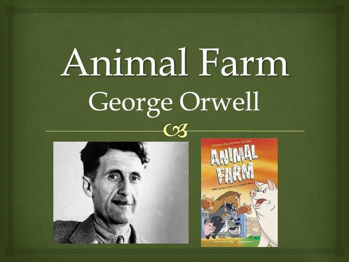 animal farm effective leader