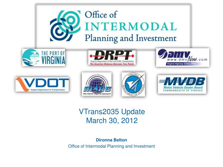 011 dironna belton office of intermodal planning and investment n.