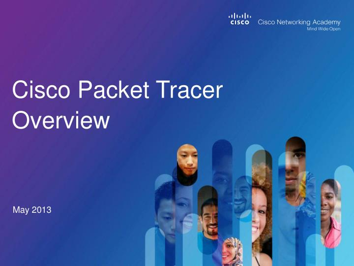 cisco packet tracer overview n.