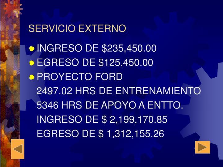 Servicio externo1