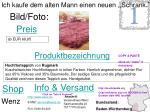 produktbezeichnung