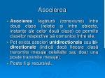 asocierea