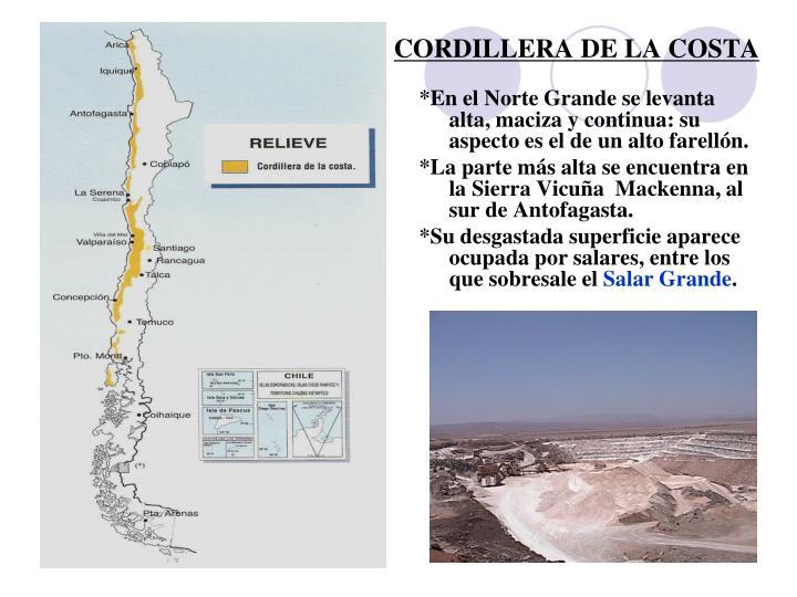 Cordillera de la costa1