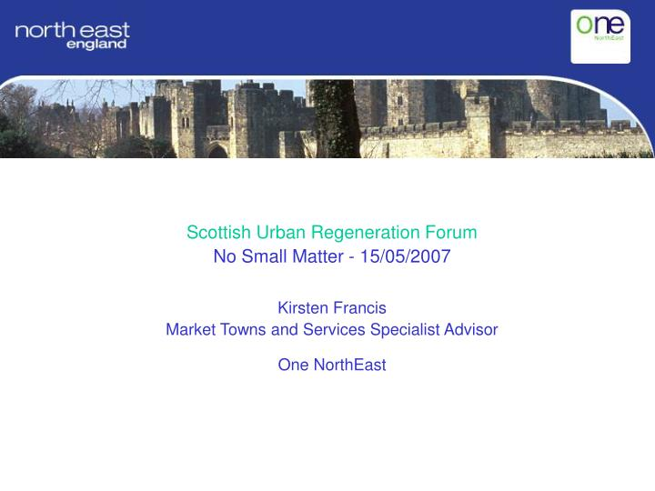 scottish urbanisation essay Essay writing guide start writing remarkable essays with guidance from our expert teacher team this fact alone shows that urbanisation played a huge part in changing scottish society.