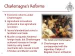 charlemagne s reforms