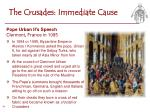 pope urban ii s speech clermont france in 1095