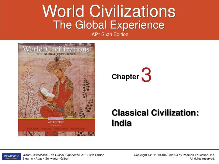 world civilization chapter 4 summary Solutions in world history & geography chapter 1 the rise of civilization 11: chapter 27 world war i and the russian revolution.
