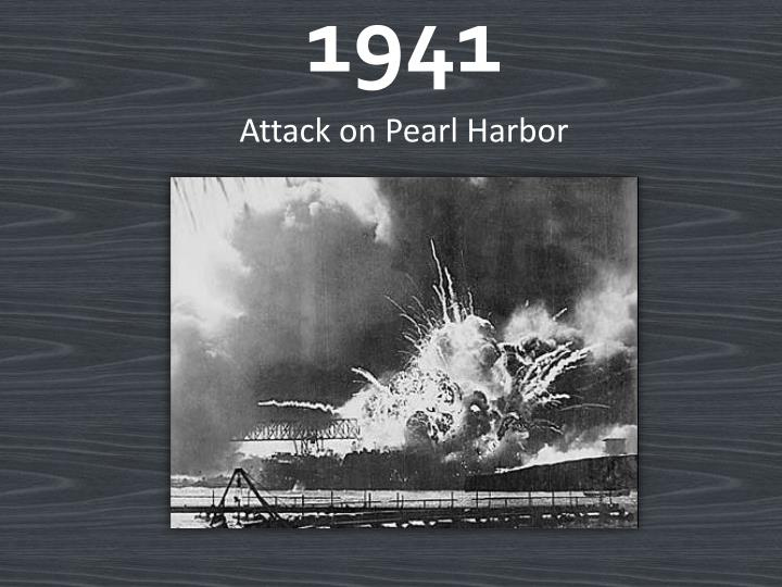 how had attack on pearl harbor The attack on pearl harbor had widespread consequences the most important one being that it led to america declaring war against the axis powers know more about the event which changed the course of the second world war through these 10 interesting facts.