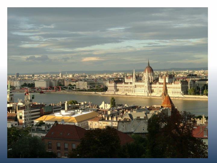 Sample interest meeting powerpoint budapest summer 5 week program