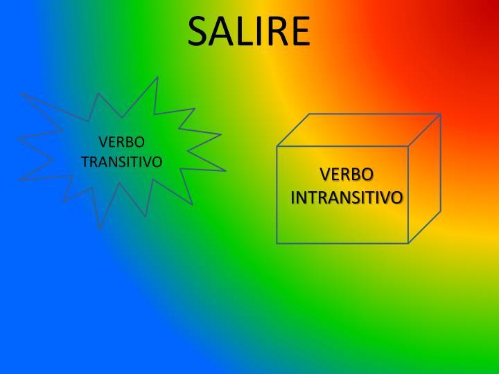 SALIRE