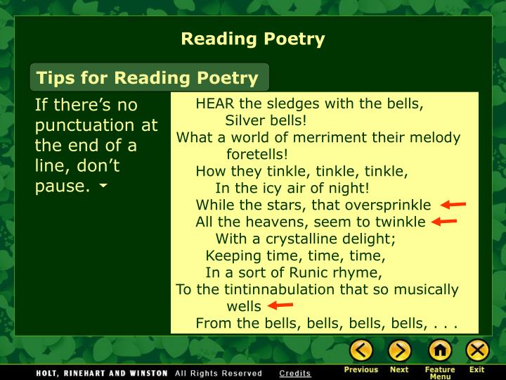 a poem that relates to night Poems, readings, poetry news and the entire 100-year archive of poetry magazine.