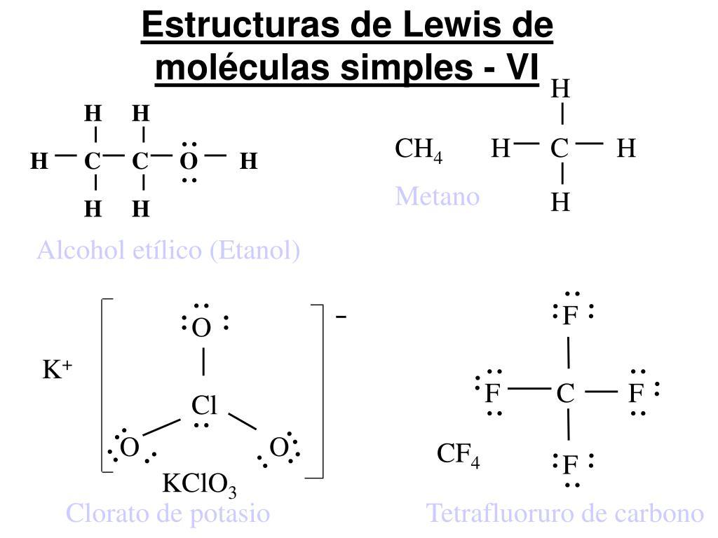 Ppt Capítulo 10 Las Formas De Las Moléculas Powerpoint