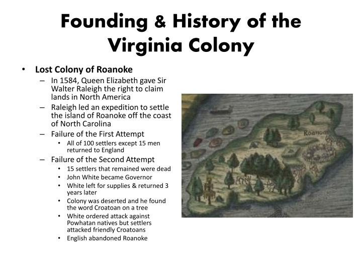 early american history paper virginia colony Free colonial america papers  [tags: us history colonial religion in colonial america - religion was the foundation of the early colonial american.