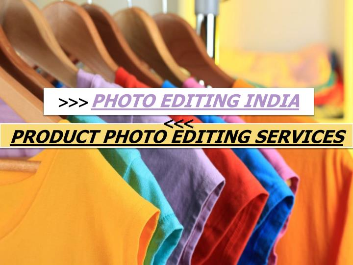 product photo editing services n.