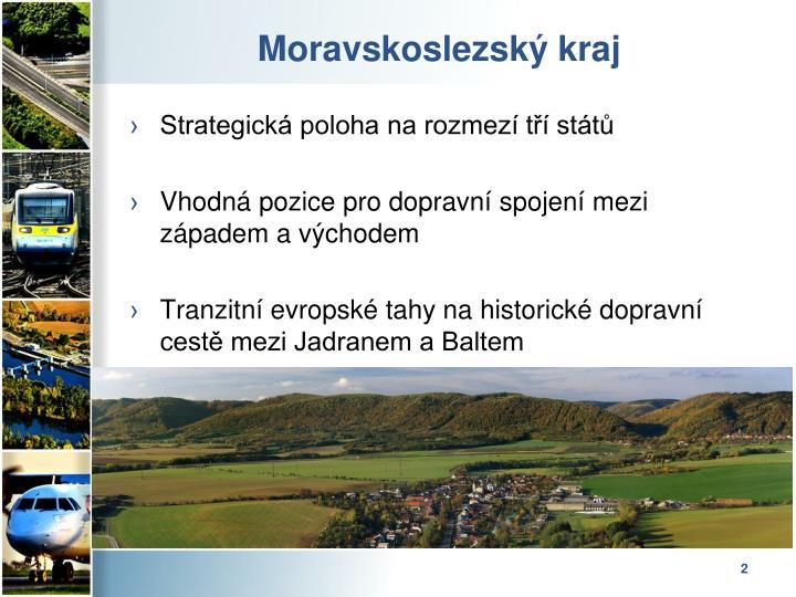 Moravskoslezsk kraj