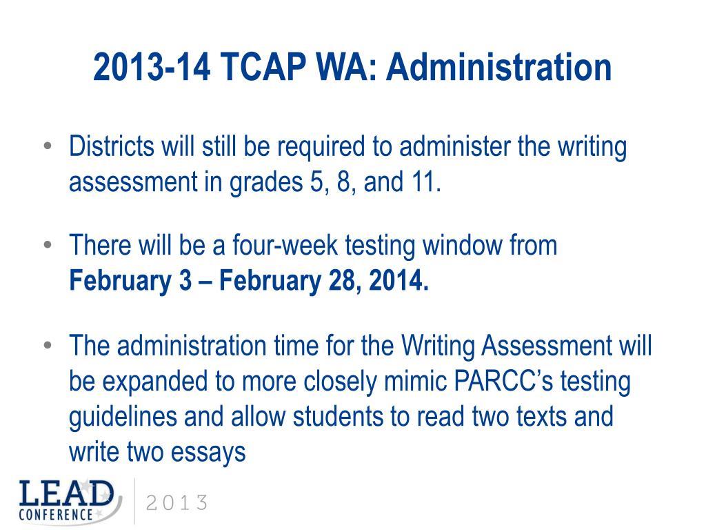 tcap practice test 5th grade