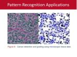 pattern recognition applications5