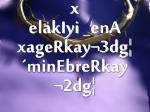eqiq agenaxagmux elakiyi ena xagerkay 3dg minebrerkay 2dg