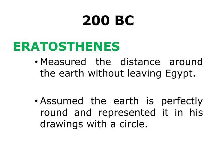 200 BC