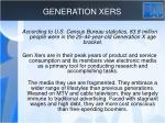 generation xers4