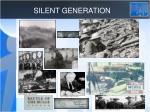 silent generation1