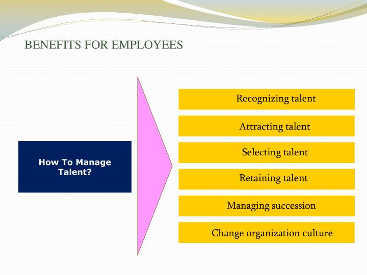 How To Manage Talent?