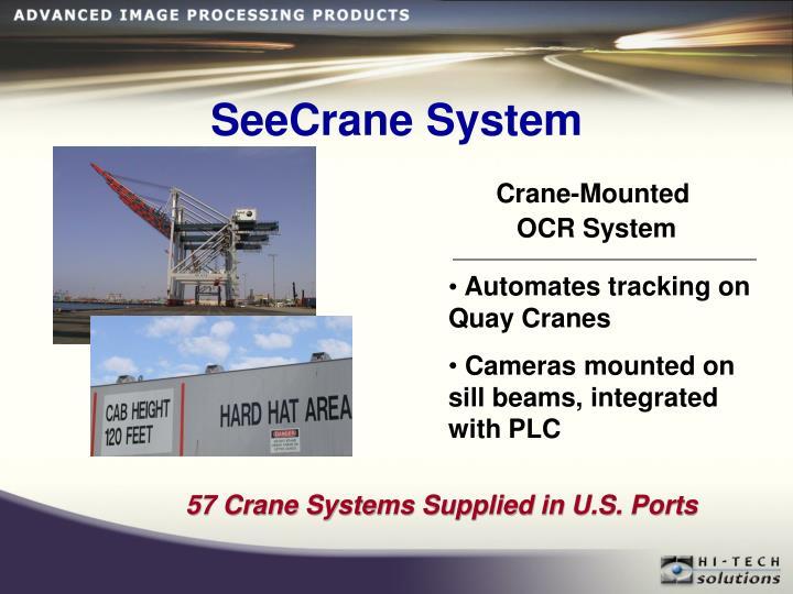 SeeCrane System