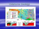 oklahoma geology