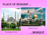 place of worship1