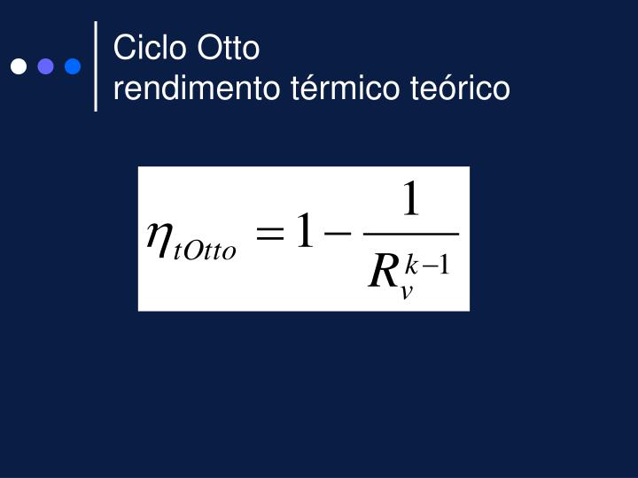 Ciclo Otto