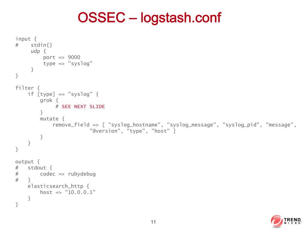 Logstash Mutate Add Multiple Fields