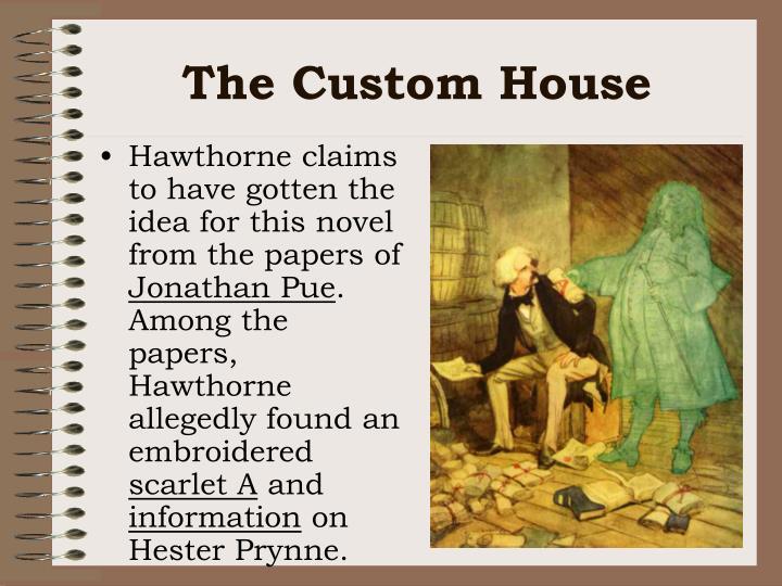 The Custom House