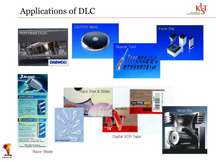 CD/DVD Mold