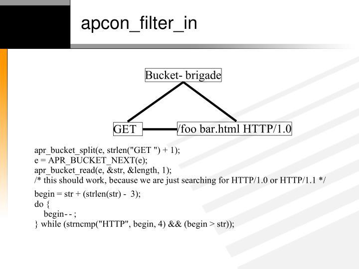 apcon_filter_in