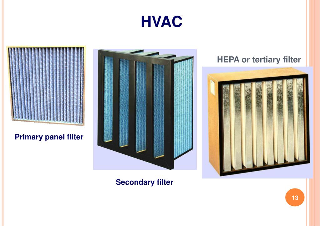 Ppt Heating Ventilation And Air Conditioning Hvac